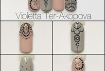 decos  ongles