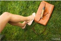 Caudalie Divine Legs, Piernas Divinas, Jambes Divines / Caudalie Divine Legs, Piernas Divinas, Jambes Divines
