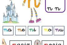 Lecto- consonantes