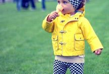 My future child~their style.
