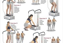 Power plates workout / by Claire Santier
