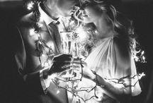 Holiday Inspired Wedding / by Carol Kent