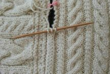 CROCHET & KNITTING TIPS