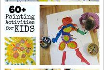 art for homeschool