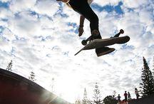Skateboardind & co.