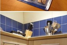 Cleaning Hacks / Cleaning Hacks