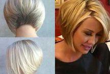 hair favourites