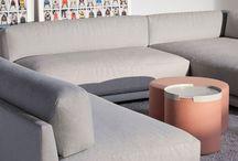 PRF - Furniture