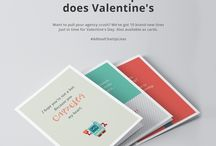 #AdlandChatUpLines  does Valentine's / Want to pull your agency crush? We've got 10 brand new lines just in time for Valentine's Day. #AdlandChatUpLines  / by Daniel Hall