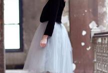 Dance Inspired Fashion!