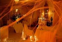 Halloween / Halloween decor