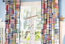 Ideas de cortinas para D / boy curtains