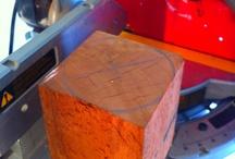 scrap wood  / by David Tisdale