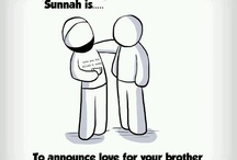 sunah is..