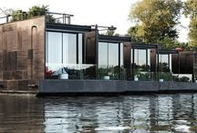 Architecture: Float / Floating Architecture