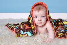 AllyZabba Babies / by AllyZabba