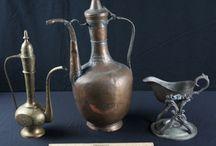 Metalware / www.CalAuctions.com