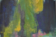2011 paintings / Acrylic on canvas