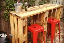 pallets creations