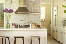 We love: Kitchen Inspiration