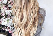 Farbideen Haare