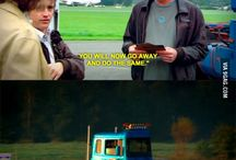 Top gear / I love their