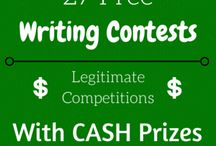 Contests / Writing Contests