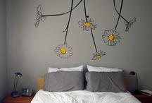 wall art / by Pam Hanik