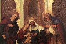 Ludovico Mazzolino / Plovdiv 1480 - Ferrara 1530