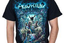 Metal Music Fashion