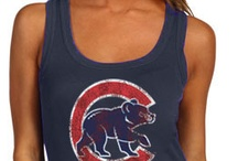 New Arrivals: Cubs Ladies / Chicago Cubs New Arrivals at SportsWorldChicago.com