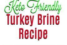 Best Keto Turkey, Ham, Roast Recipes