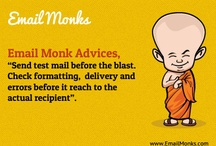 Email Monks Says'
