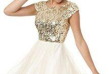 Ball kjoler