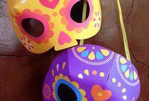 Dia De Los Muertos / by CandyDirect