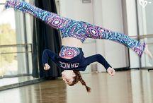 gimnaszt ika