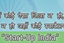 Pradhan Mantri Yojana / start up india launched by pradhan mantri to provide it's benefit to all country people in all the way.