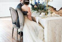 My wedding bitch