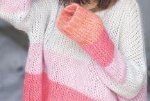 Strikke genser ønsker