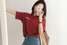 Korean Fashion (KFashion)