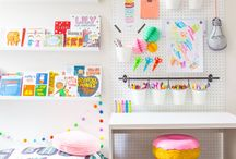[Home] Kids room inspirations