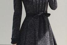Elbise kışlık