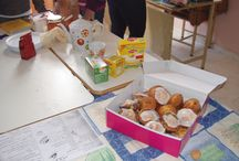 EFL Teacher / Photos of activities and projects