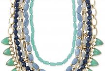 Stella & Dot / by Kristen Chipman