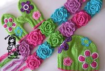 crochet / by Brenda Gillis
