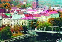 Estonia/Viro: Tarto / myös Otepää, Karula National Park  ja Sangasten linna