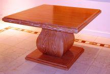 TABLES AND CONSOLES / TAVOLI E CONSOLLE
