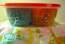 Yay!! Crochet!! / by Kealy Roggeman