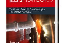 IELTS Preparation / Over 60+ Incredibly Powerful New #IELTS Strategies for Students, Immigrants and the other test takers  Improve Your #IELTS ® score
