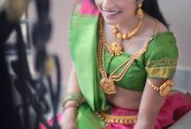 Pragathi - Bride Model - Wedding Photoshoot